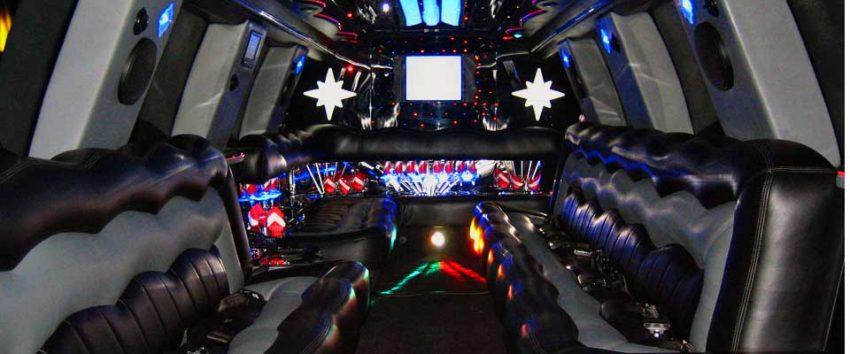 Houston Party Bus Service