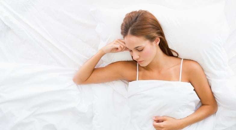 the best to treat insomnia: