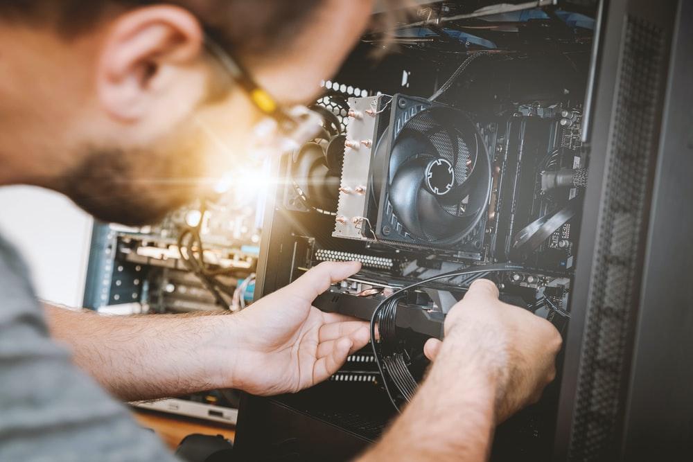 Laptop Repair in Perth